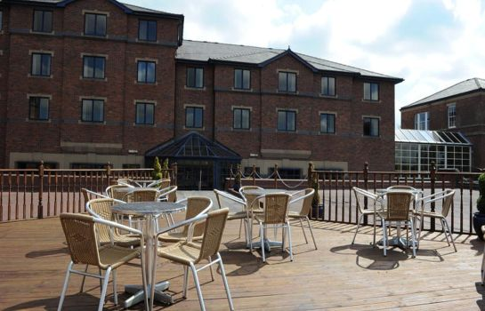 Terrace Best Western Plus Stoke-on-Trent Moat House