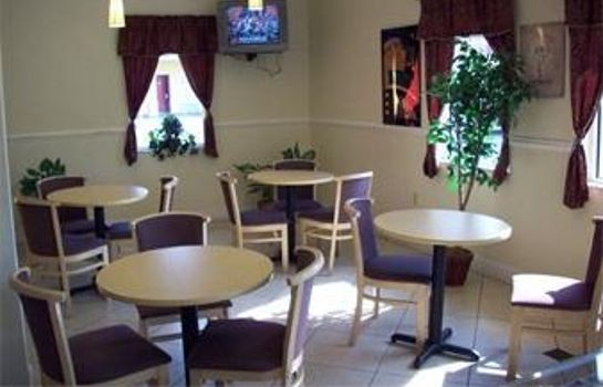 Restaurant KNIGHTS INN JACKSONVILLE DOWNT