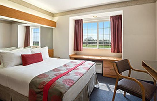Room RAMADA LIMITED BLOOMINGTON