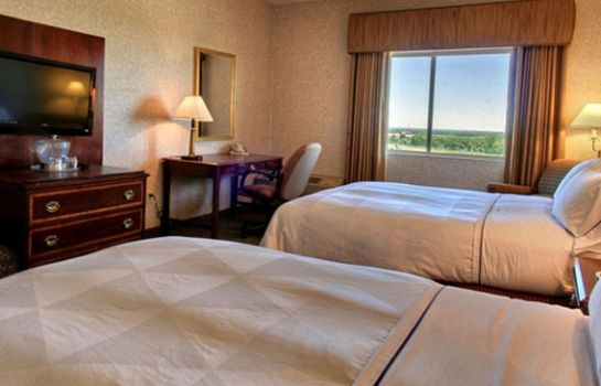 Kamers SureStay Plus Hotel by Best Western Kansas City Airport