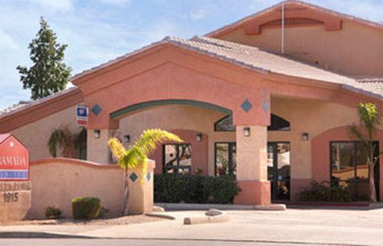 Hotel Ramada Tempe Arizona Stateuniv Hotel De