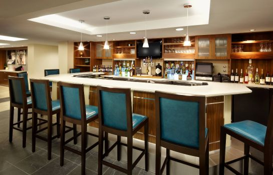 Restaurant Four Points by Sheraton Galveston