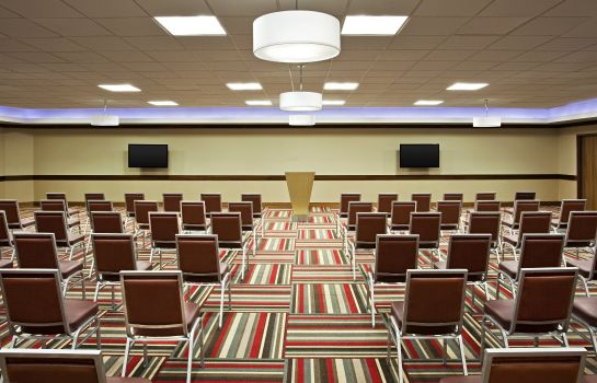 Salle de séminaires Four Points by Sheraton Galveston