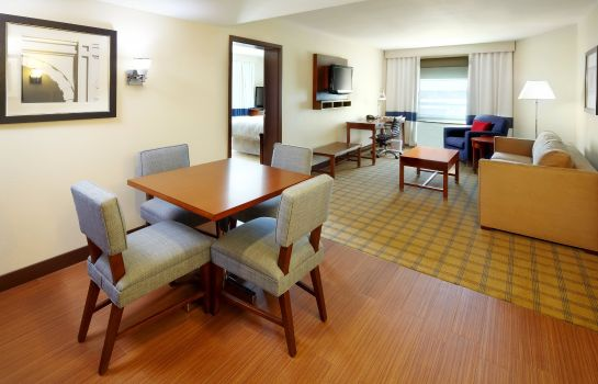 Zimmer Four Points by Sheraton Galveston