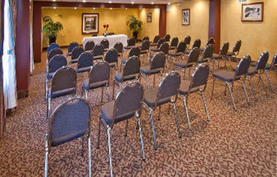 Conference room DAYS INN BY WYNDHAM BATON ROUG