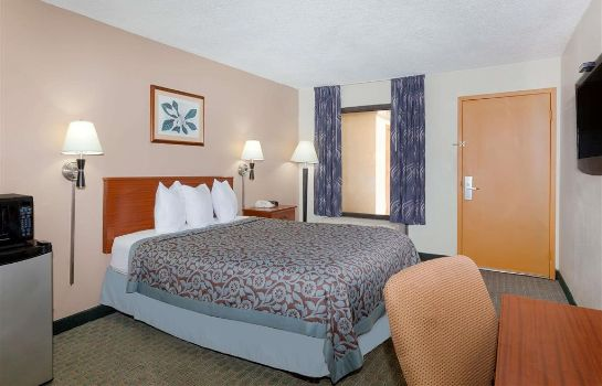 Room DAYS INN BY WYNDHAM BATON ROUG