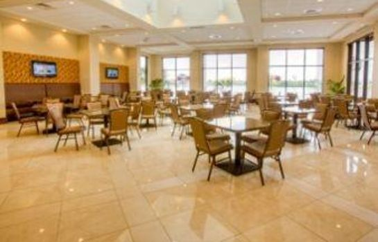 Restaurant RAMADA PLAZA RESORT AND SUITES