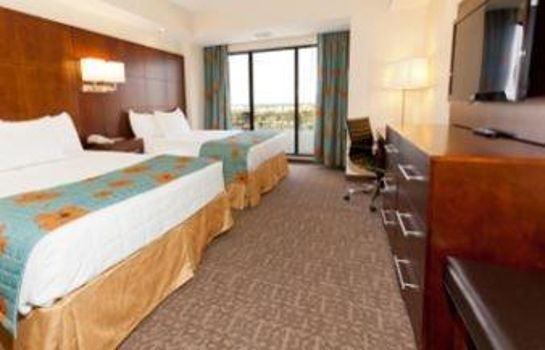 Suite RAMADA PLAZA RESORT AND SUITES