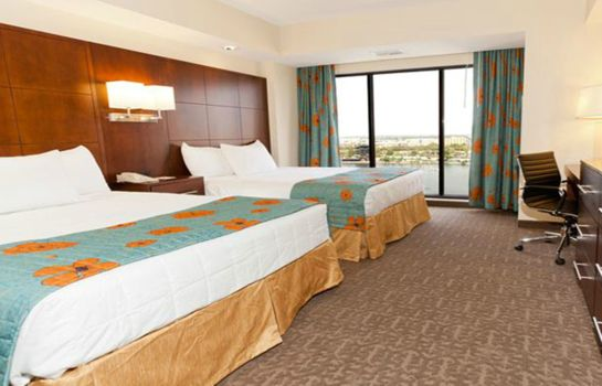 Doppelzimmer Standard RAMADA PLAZA RESORT AND SUITES