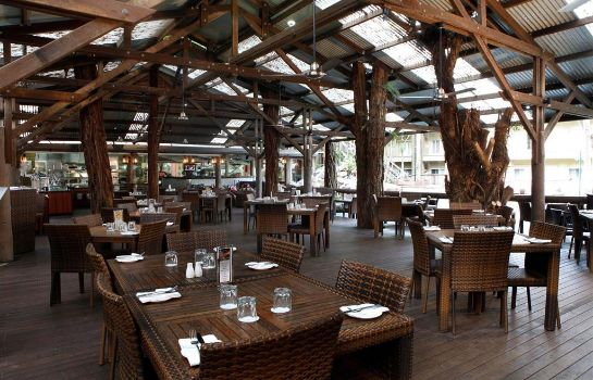 Restaurant RAMADA RESORT PORT DOUGLAS