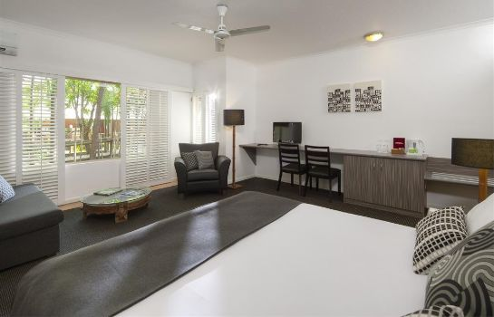 Zimmer RAMADA RESORT PORT DOUGLAS