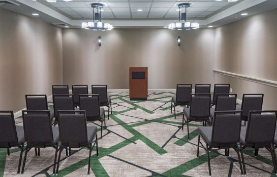 Conference room Hilton Birmingham at UAB