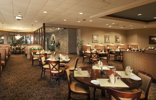 Restaurant Radisson Conf Center Green Bay
