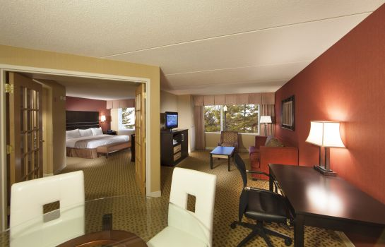 Suite Radisson Conf Center Green Bay