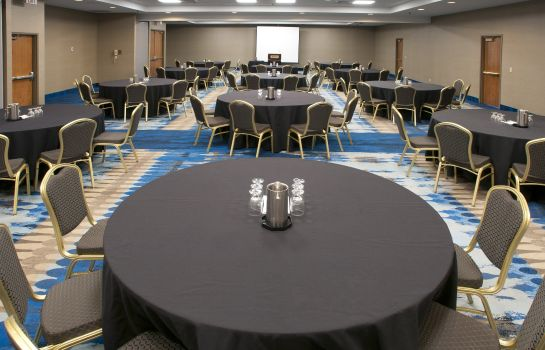 Conference room Radisson Conf Center Green Bay