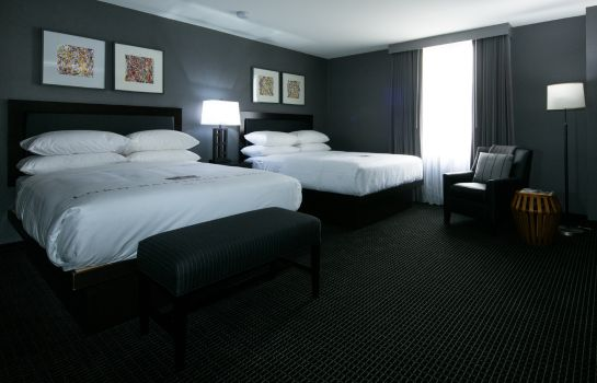 Chambre double (standard) LORD BALTIMORE HOTEL