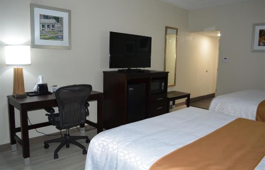 Camera SURESTAY PLUS HOTEL KC AIRPORT