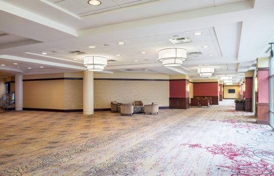 Informacja Morgantown Marriott at Waterfront Place