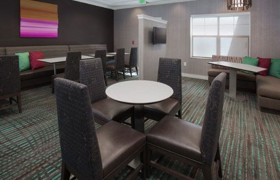 Restaurant Residence Inn Boise West