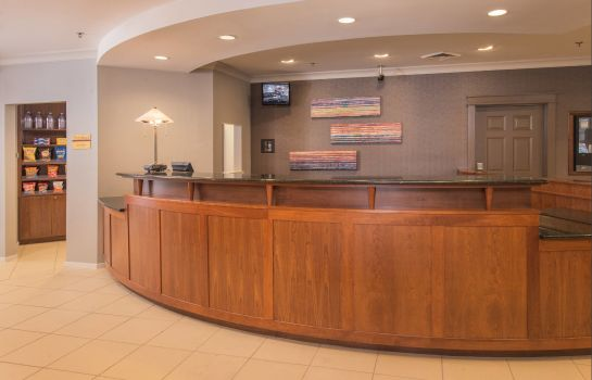 Hotelhalle Residence Inn Chantilly Dulles South