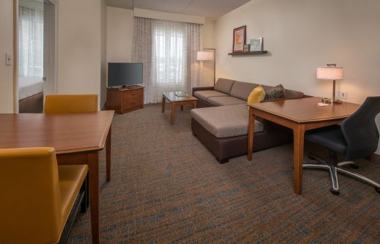 Suite Residence Inn Chantilly Dulles South