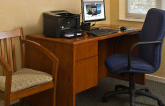 Info Residence Inn Chantilly Dulles South