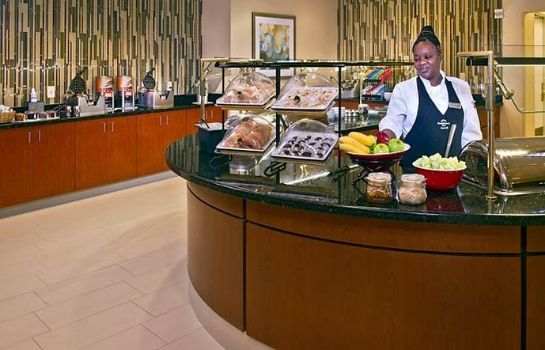 Restaurant Residence Inn Washington DC/Capitol