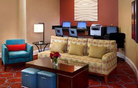 Info Residence Inn Washington DC/Capitol