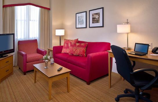 Zimmer Residence Inn Washington DC/Capitol