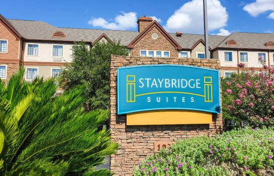 Außenansicht Staybridge Suites AUSTIN ARBORETUM - DOMAIN