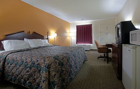 Pokój Americas Best Value Inn Newnan