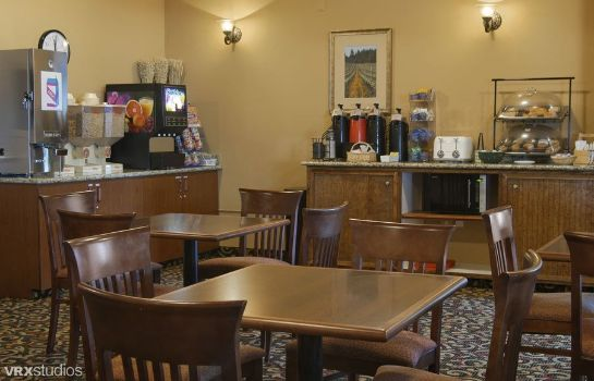 Restauracja Red Lion Inn and Suites McMinnville
