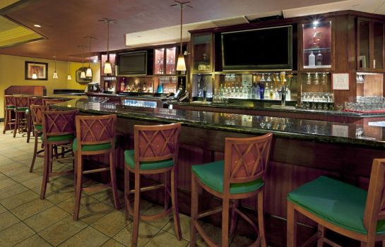 Bar del hotel Crowne Plaza AUSTIN