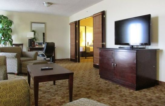 Suite Crowne Plaza AUSTIN