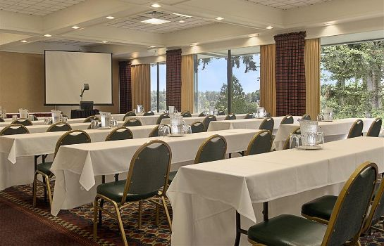 Congresruimte HOTEL RL BY RED LION OLYMPIA