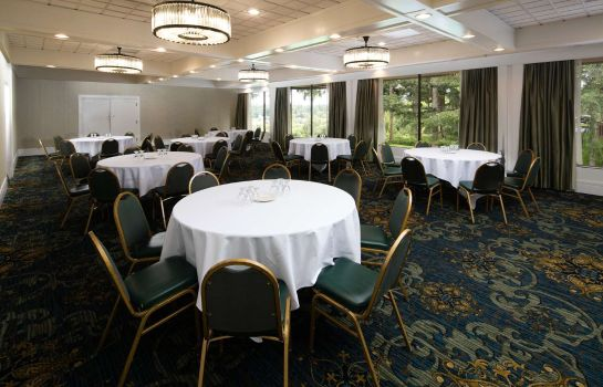 Conference room HOTEL RL BY RED LION OLYMPIA