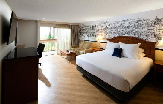 Room HOTEL RL BY RED LION OLYMPIA