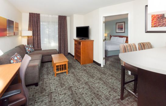 Zimmer Staybridge Suites ATLANTA PERIMETER CENTER