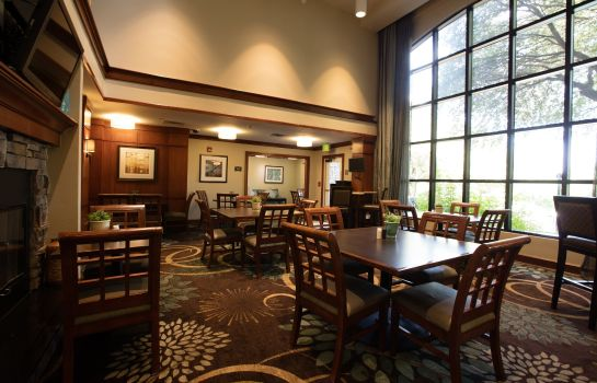 Restaurante Staybridge Suites AUSTIN ARBORETUM - DOMAIN