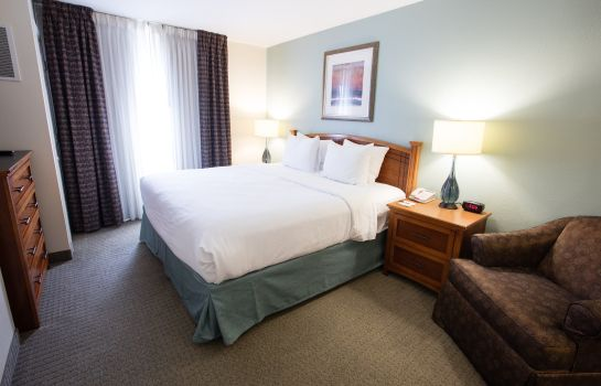 Zimmer Staybridge Suites AUSTIN ARBORETUM - DOMAIN