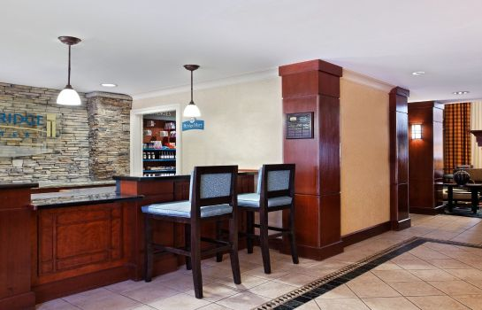 Lobby Staybridge Suites CHATTANOOGA DWTN - CONV CTNR