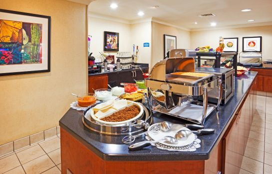 Restaurant Staybridge Suites CHATTANOOGA DWTN - CONV CTNR