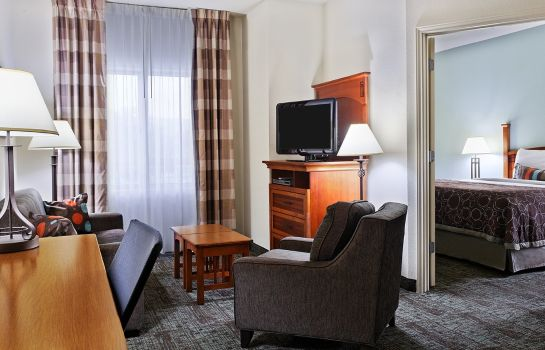 Suite Staybridge Suites CHATTANOOGA DWTN - CONV CTNR