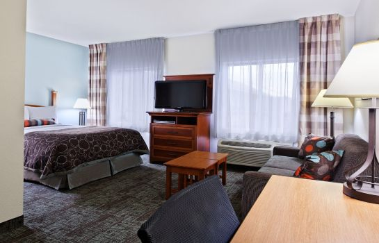 Zimmer Staybridge Suites CHATTANOOGA DWTN - CONV CTNR
