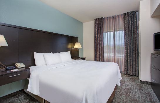 Room Staybridge Suites CHATTANOOGA DWTN - CONV CTNR