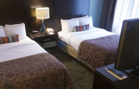 Zimmer Staybridge Suites COLUMBUS-DUBLIN