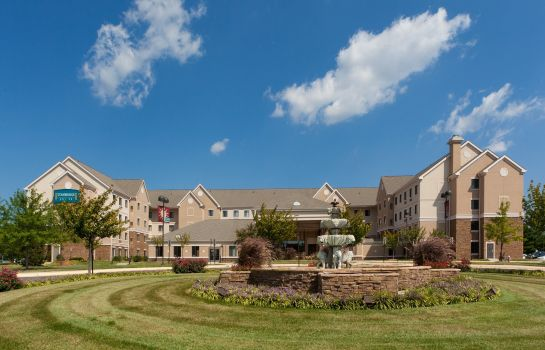 Buitenaanzicht Staybridge Suites CHANTILLY DULLES AIRPORT