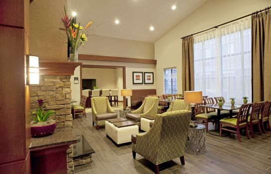 Hall Staybridge Suites CHANTILLY DULLES AIRPORT