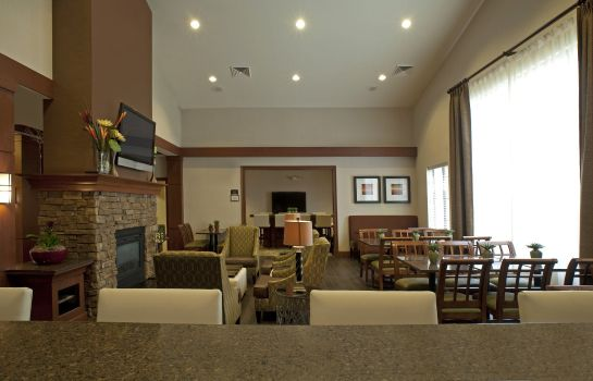 Hotelhalle Staybridge Suites CHANTILLY DULLES AIRPORT