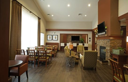 Hotelhal Staybridge Suites CHANTILLY DULLES AIRPORT